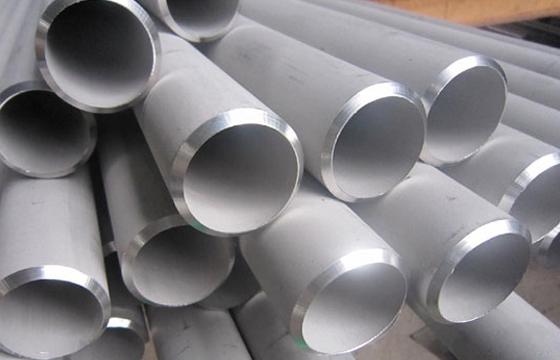 浅谈下不锈钢焊管的精度该如何控制?