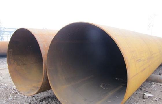 特殊材质焊管
